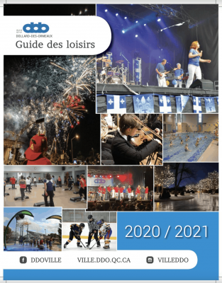 Guide Loisirs 20-21
