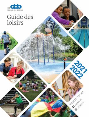 Guide des loisirs 2021-2022